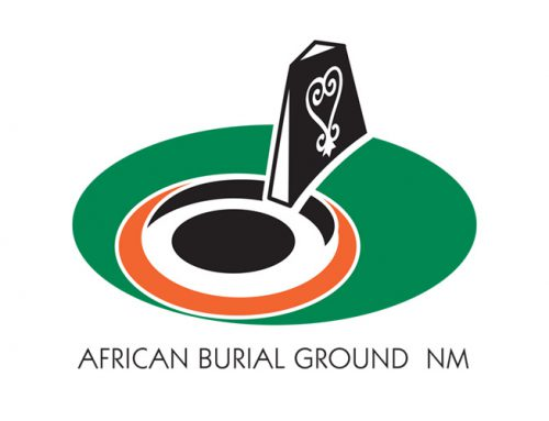 African Burial Ground NM Logo