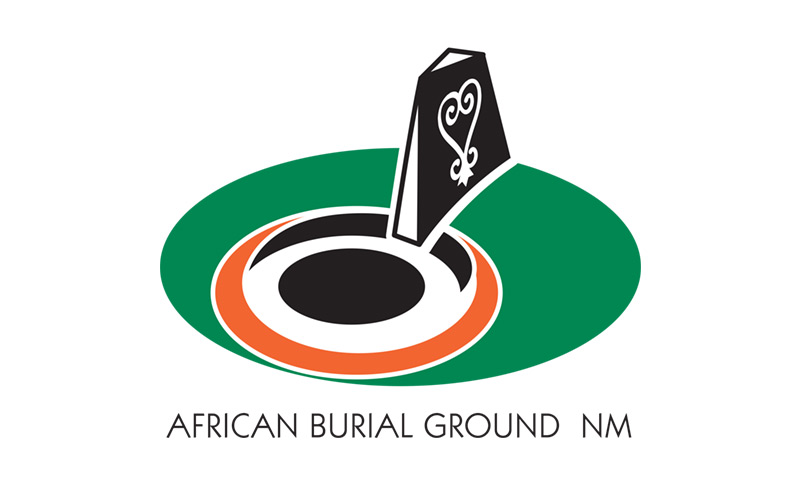 African Burial Ground Logo