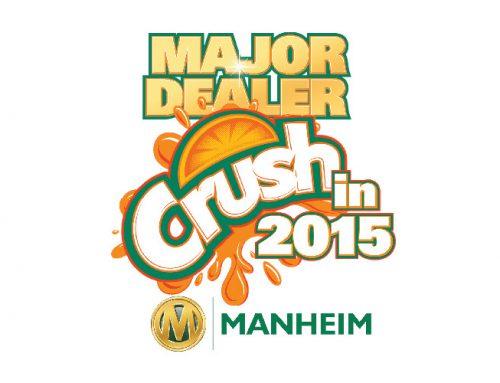 Major Dealer Crush Logo