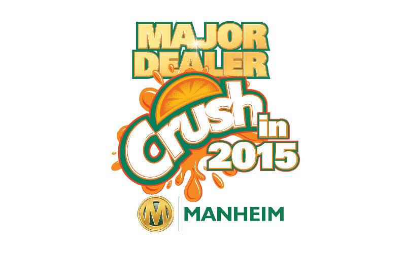 Major Dealer Crush in 2015
