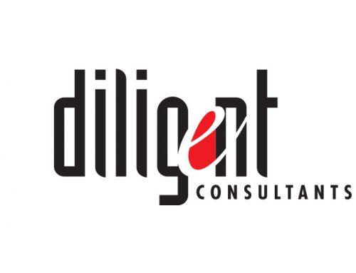 Diligent Consultants Logo