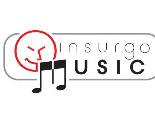 Insurgo Music Logo