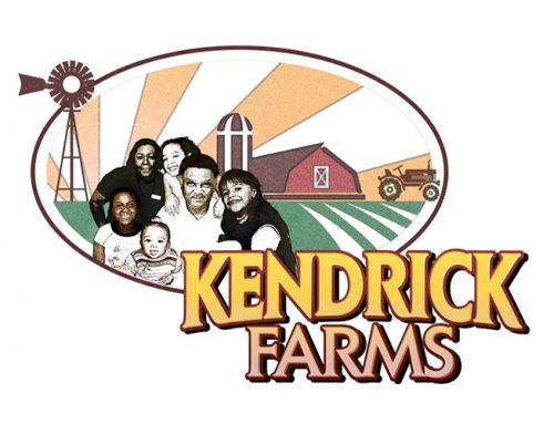 Kendrick Farms Logo