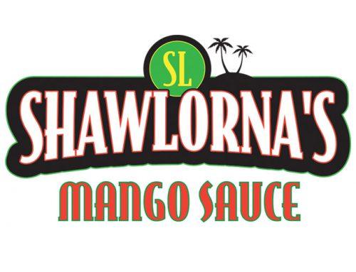 Shawlorna's Mango Sauce Logo