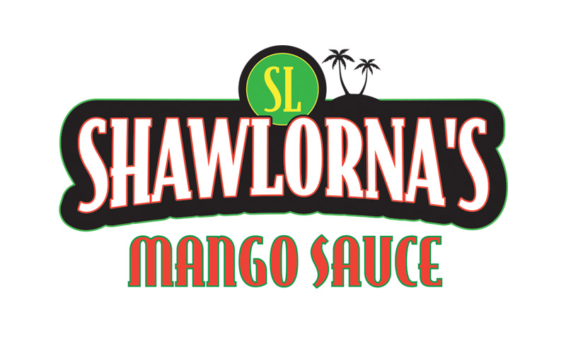 Shawlorna's Mango Sauce