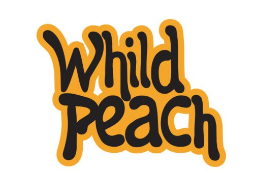 Whild Peach Logo