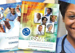 GSMA 2016 Convention Book