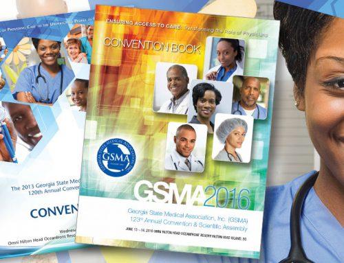 GSMA – Georgia State Medical Association